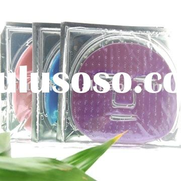 """cosmetics""""Collagen Crystal anti-aging facial mask"""""""
