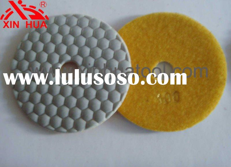 diamond polishing pad,angle grinder polishing pads,granite polishing pads