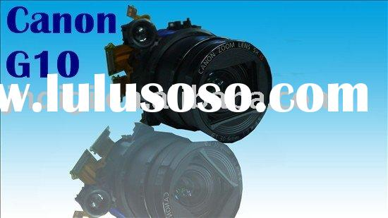 digital camera spare parts for canon G10 Lens