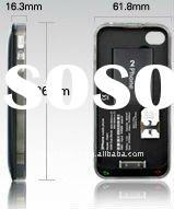 double SIM card for iphone4&iPhone4s