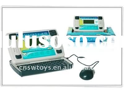 educational toy, computer