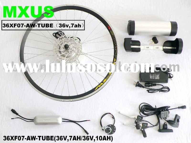 electric bike conversion kit &manufacturer for ebike hub motor ,bicycle conversion kit &lith