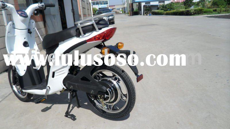 electric motor bike scooter