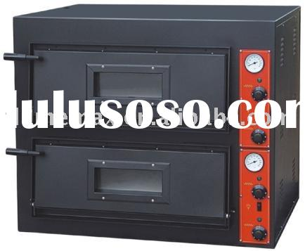 electric pizza oven (bakery equipment, food machine)