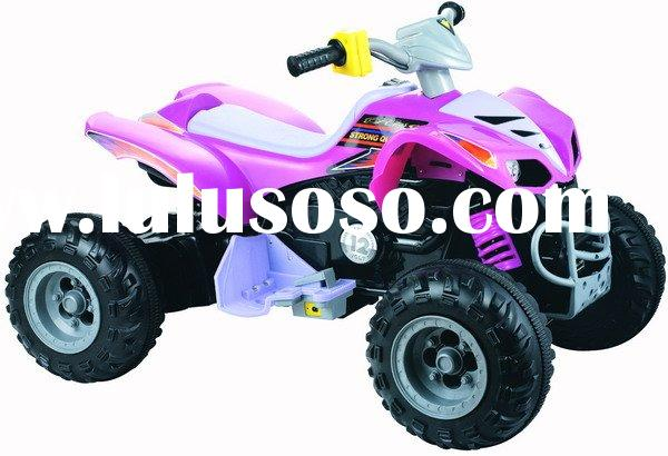 electric vehicle, STRONG NEW FASHION MODEL,12V battery ATV