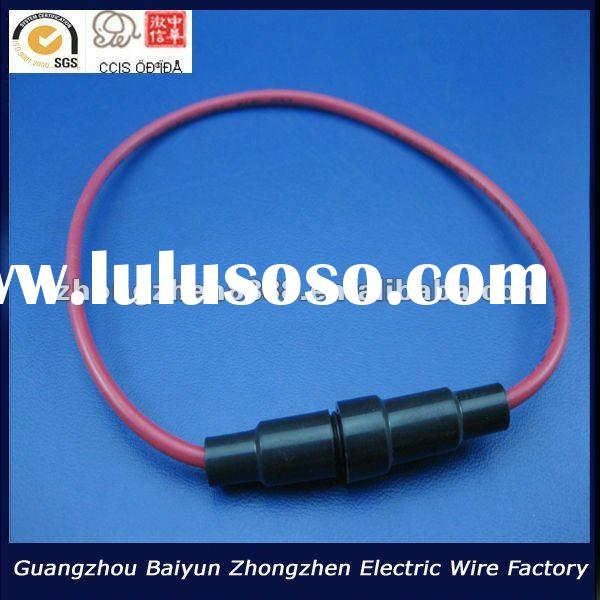 electrical wire harness automotive wire harness
