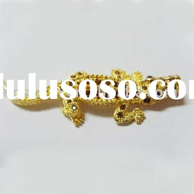 fashion gold plated finger ring