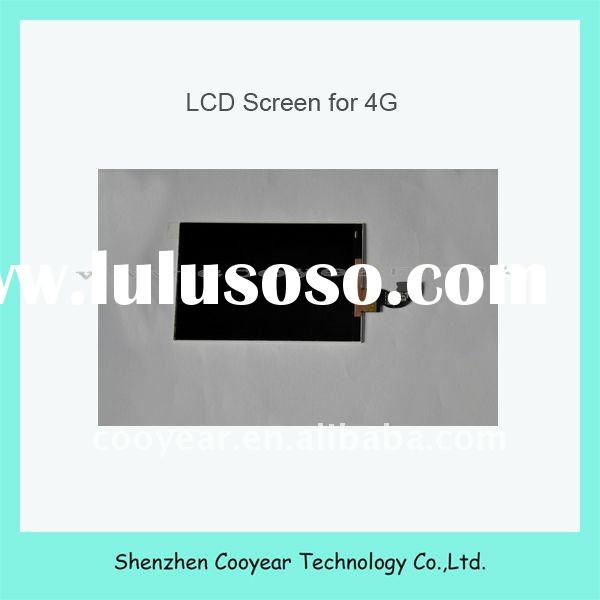 for Apple iPhone 4g replacement lcd touch screen,paypal is accepted