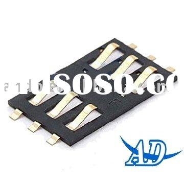 for iPhone 2G Sim Card Junctor Reader Replacement