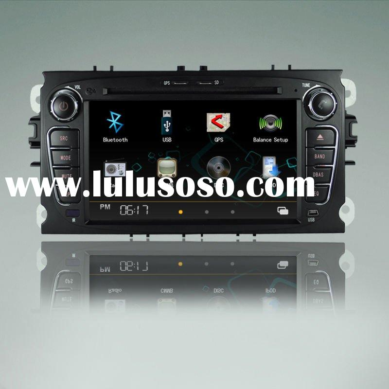 ford focus car dvd with gps(rds)/radio(am.fm)/bluetooth/ipod/usb/tv/mp3/mp4/dvb-t(mpeg2/mpeg4)/dvd