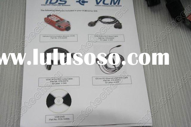ford vcm ids diagnostic tool,ford vcm ids software