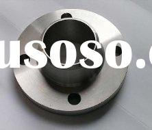 forged steel pipe flange fittings