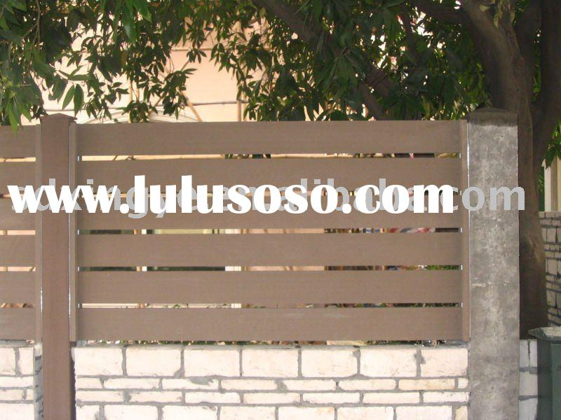 good quality of construction material,WPC,outdoor wood plastic composite