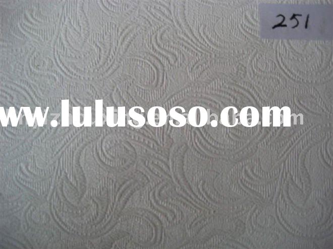 gypsum board false ceiling pvc laminated gypsum board ceilings Model 999