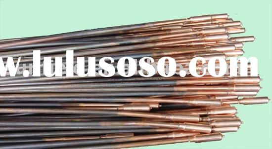 heat pipe vacuum tube copper header pipe Solar water heater parts