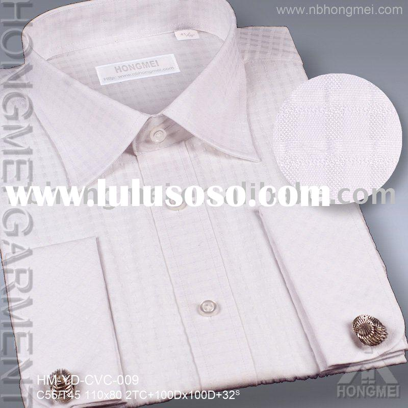 High collar mens shirts for sale price china for Mens high collar dress shirts