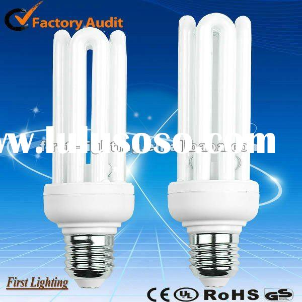 high color rendering index 4u series Energy saving lamp