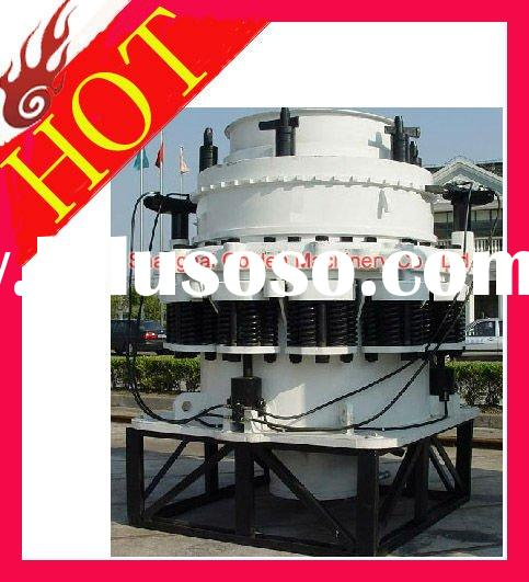 high efficient, low cost ,low price stone cone crusher used widely in the world