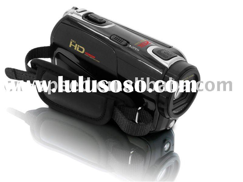 high quality HD digital video camera NTSC/PAL/HDMI Output
