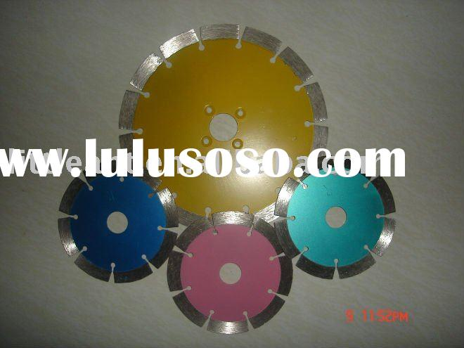 high quality granite diamond samll saw blade