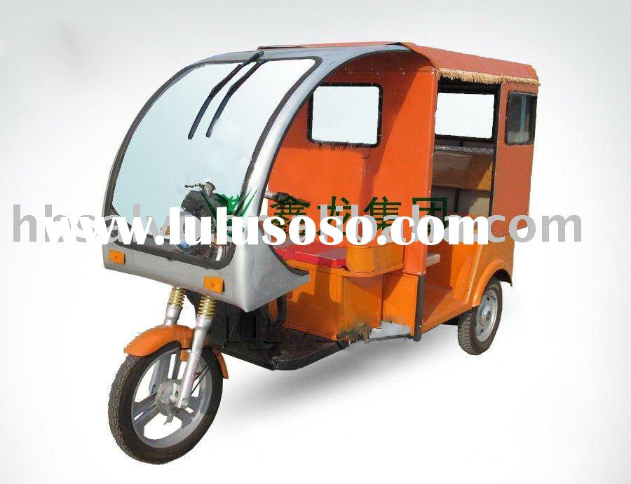 high quality new model three wheel Electric car motorcycles for passenger