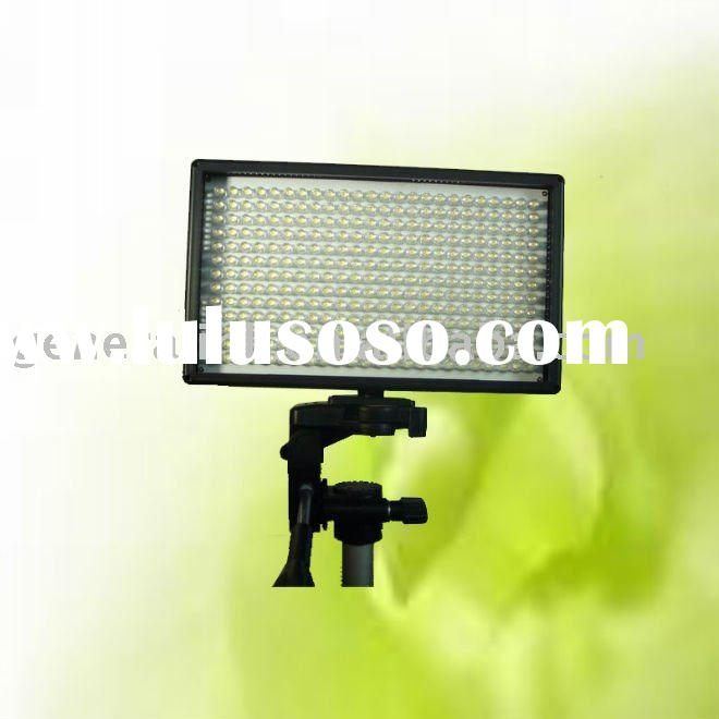 high quality portable led video light G&L-LED312AS