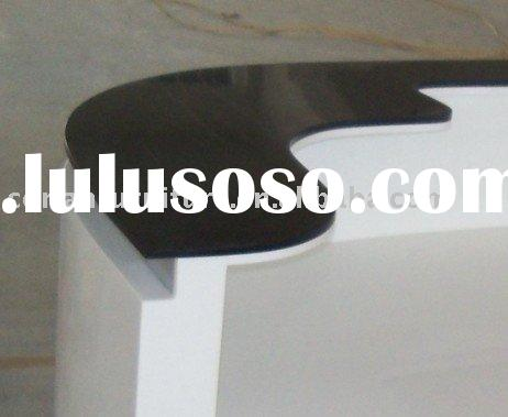 high quality solid surface reception desk/reception counter/countertop