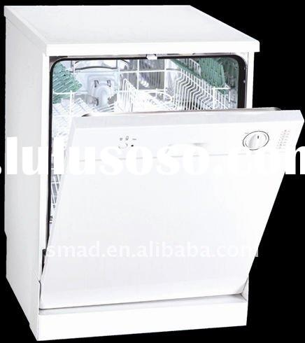 home use 3 in 1 automatic dishwasher