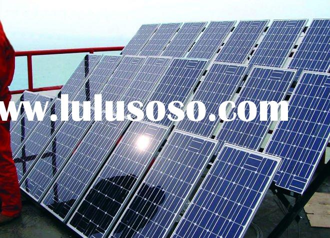 home used solar systems