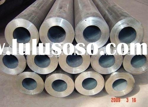 hot rolled steel pipe- ASTM DIN standard