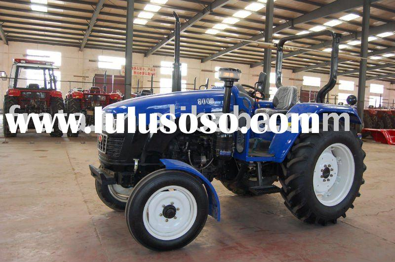 hot sale low price compact tractors