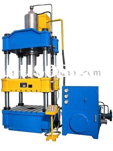 Hydraulic briquette press for sale price china