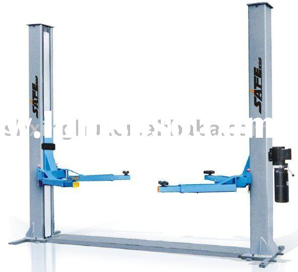 hydraulic two post car lift with CE