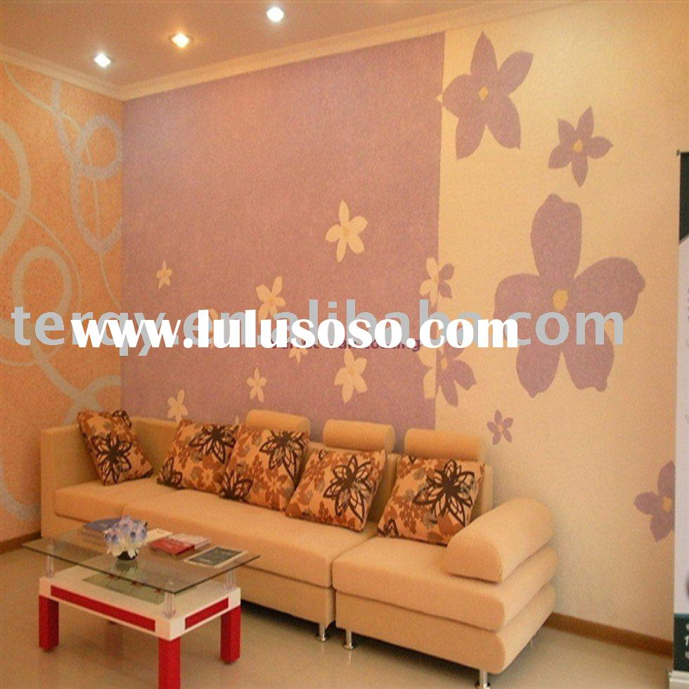 Interior Smart Wall Finishes Paint For Sale Price China Manufacturer Supplier 794956