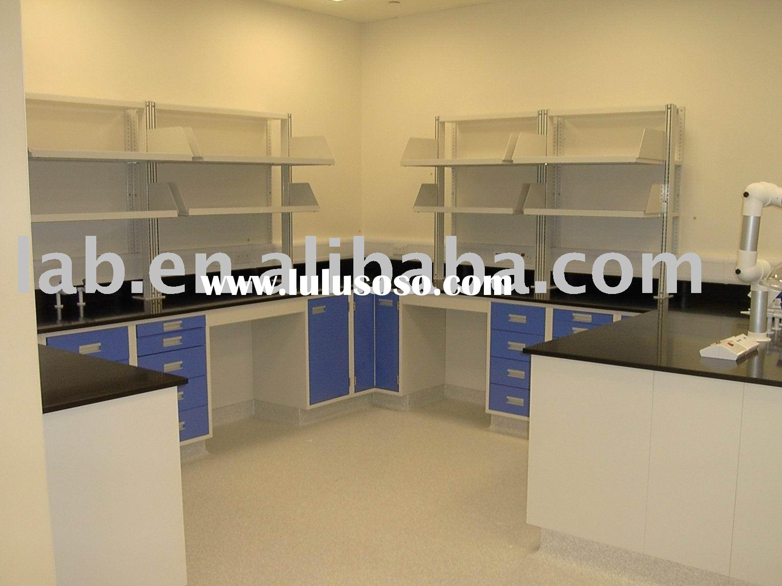 laboratory furniture,lab equipment,lab cabinet,lab bench ,wall bench ,central bench,school furniture