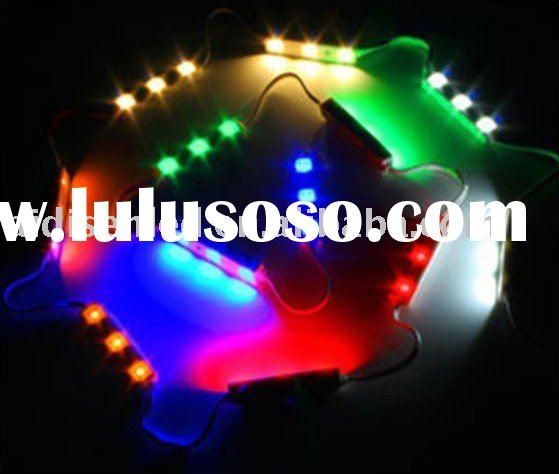 led modules for channel letters ( waterproof, 0.72w,IP66)ADS-75153RGB
