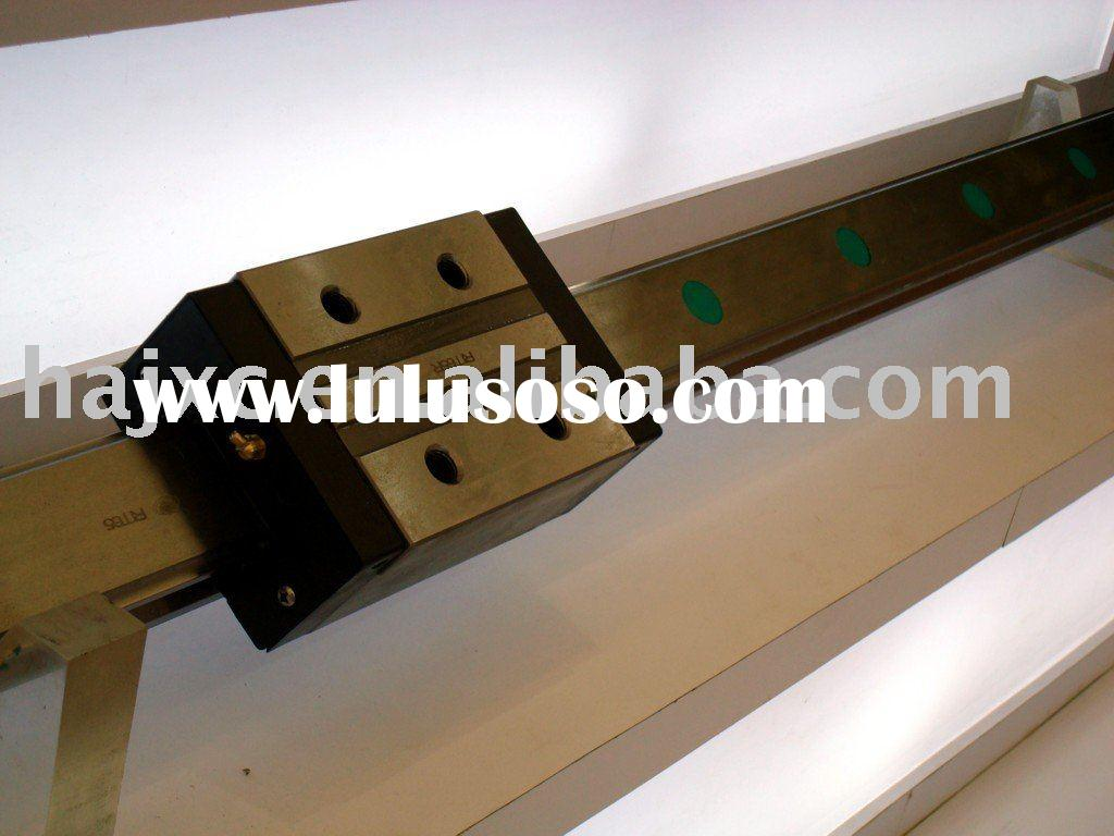 linear guide/linear guide bearing/linear guideway/linear motion bearing