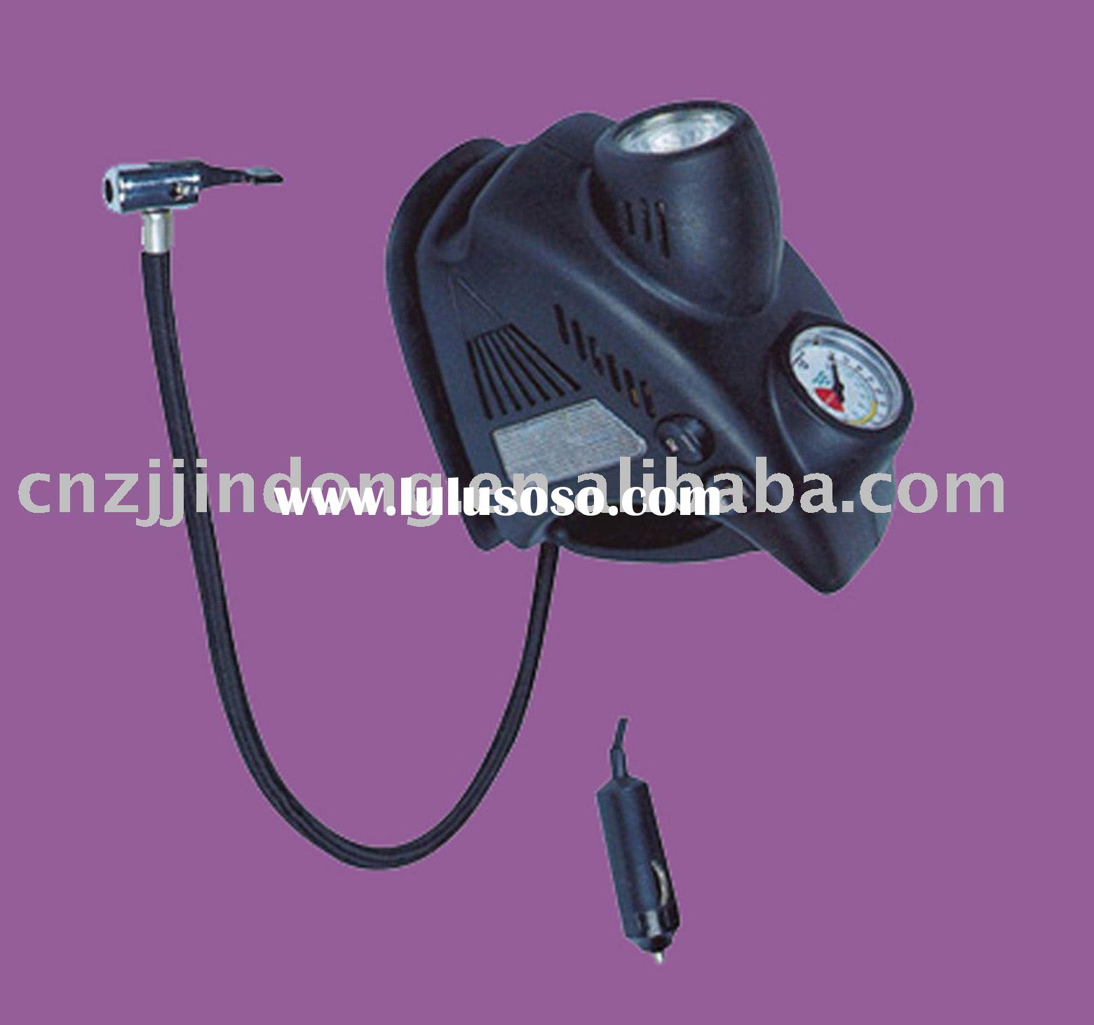 mini air pump,ac/dc air pump,mini air compressor,air compressor,car air compressor, auto air compres