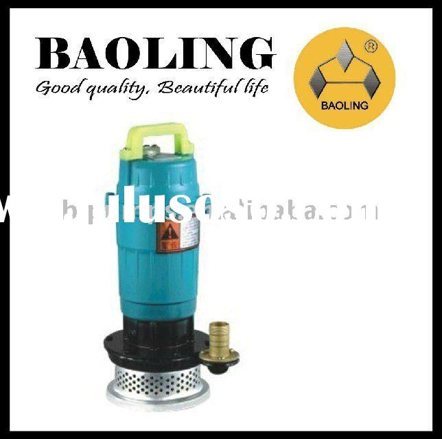 mini submersible electric pump/water pump