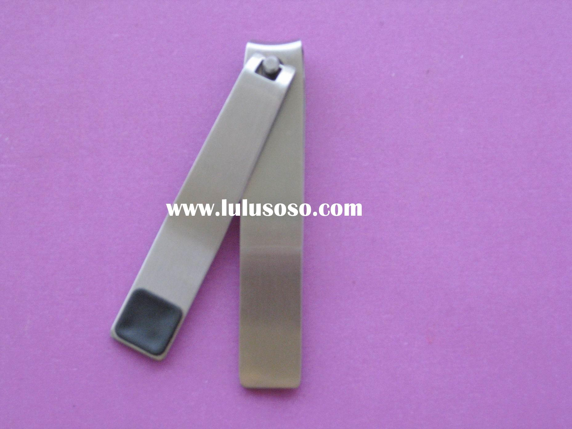 nail clippers/nail cutter/nail care/toe nail clippers/manicure implement/
