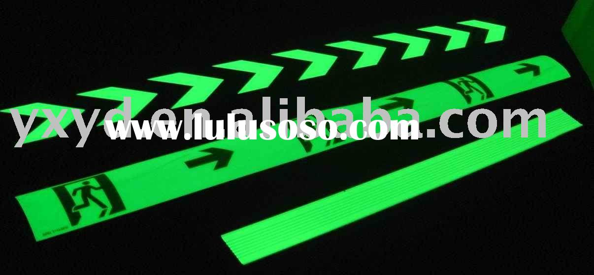 Glow In The Dark Vinyl Glowing Adhesive Sticker Tape For