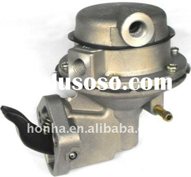 oil pump/deutz fuel pump