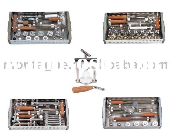 orthopedic surgical instruments