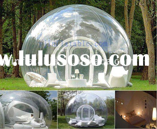 outdoor hot sale & newest popular looking inflatable tent