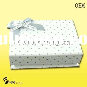 paper box packaging paper mache gift boxes