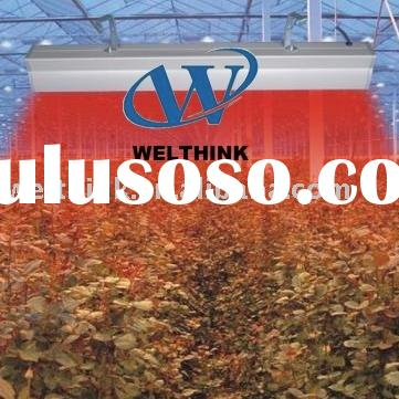 plant led grow light /LED indoor grow lighting/LED hydroponics lighting for vegetative&flowering