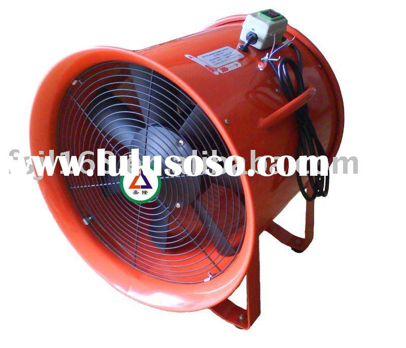 Portable Exhaust Blower : Ac motor for ventilator exhaust fan sale price china