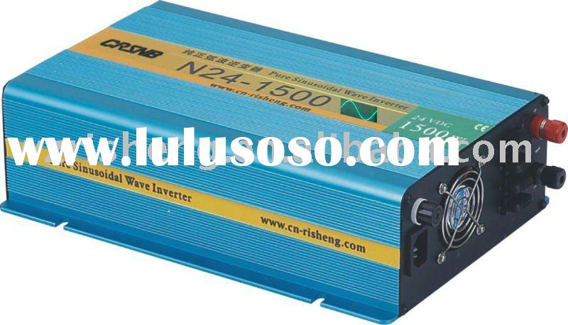 power inverter with charger /1500W