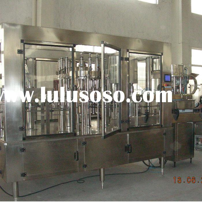 pure water processing machine