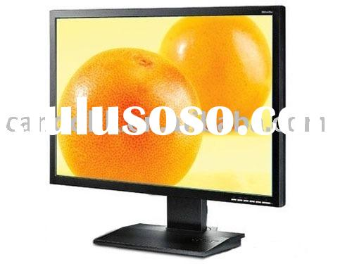 resistive 22 inch LCD touch screen monitor with Vesa-Holder